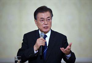 Tổng thống Hàn Quốc trấn an người dân, cam kết không để xảy ra chiến tranh