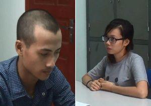 Bắt giam nhóm 'siêu lừa đảo' gần 100 vụ tại Hà Nội