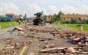 Phó thủ tướng yêu cầu làm rõ vụ tai nạn 5 người chết ở Bình Định