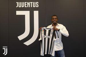 Matuidi rạng rỡ ra mắt Juventus, chọn xong số áo