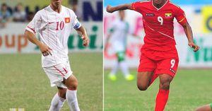 Tiêu điểm bóng đá 18/8: 'Ronaldo Myanmar' 5 bàn 3 trận, sáng hơn Công Phượng (SEA Games)
