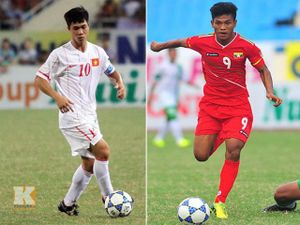 Tiêu điểm bóng đá SEA Games 18/8: 'Ronaldo Myanmar' 5 bàn/3 trận, sáng hơn Công Phượng