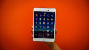 Samsung sắp tung ra máy tính bảng mới?