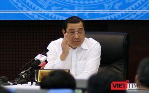Bắt nghi can nhắn tin đe dọa Chủ tịch TP Đà Nẵng