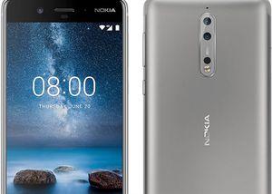 Nokia 8 - Sự trở về của cựu vương