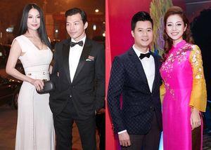 Lý Phương Châu và Lâm Vinh Hải có nên xem cách những sao Việt này ứng xử hậu ly hôn?
