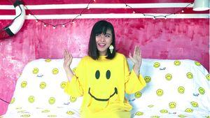 Trương Thảo Nhi tặng quà 'độc' cho khán giả nhân dịp sinh nhật