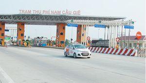 Thanh tra Chính phủ chỉ rõ sai phạm của 7 dự án BOT của Bộ GTVT