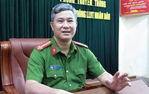 Đại tá công an kể vụ chặn đứng tiệc quy tụ 500 giang hồ cả nước