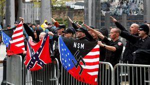 Hashtag tuần qua: Phân biệt chủng tộc, bất hòa âm ỉ trong xã hội Mỹ
