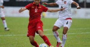 Clip nóng SEA Games 29 (20.8): Ngày vàng của thể thao Việt Nam