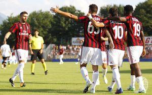 01h45 ngày 21/05, Crotone vs AC Milan: Trở lại thôi, Rossoneri!