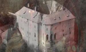 Những lâu đài dính lời đồn 'ma ám' nổi tiếng nhất thế giới