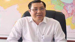 Di lý nghi can nhắn tin đe dọa chủ tịch thành phố Đà Nẵng ra Hà Nội