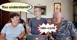 Đừng mải tranh luận về động cơ của clip bắt lỗi, hãy nhìn thẳng vào sự thật việc dạy và học tiếng Anh ở VN