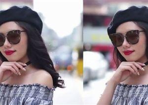 Loạt kính mát sang chảnh và cách mix trang phục hài hòa