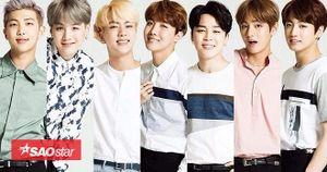 Cuối cùng thì BTS cũng đã có MV 200 triệu view đầu tiên trong sự nghiệp