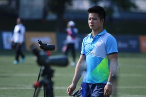 Bắn cung mang về HCV thứ 3 cho thể thao Việt Nam