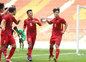 Người Thái Lan mong muốn U22 Việt Nam giành vàng SEA Games