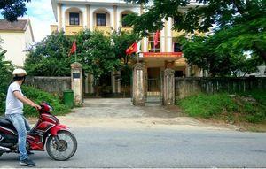 Sẽ ra thông báo tìm Giám đốc rừng phòng hộ bỗng nhiên 'lặn mất tăm' ở Quảng Bình