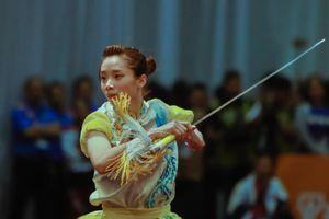 Dương Thúy Vi: Người ba lần giải cơn khát vàng cho thể thao Việt Nam