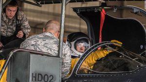 'Bà Rồng và Ferrari': Ngày và đêm ở căn cứ Mỹ sát Triều Tiên
