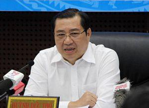 Chủ tịch Đà Nẵng bất ngờ về người nhắn tin đe dọa mình