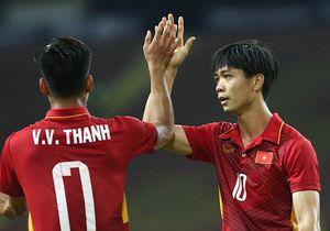 Dàn cầu thủ HAGL giúp U22 Việt Nam thắng ấn tượng Philippines