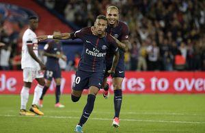 Chấm điểm PSG trước Toulouse: Điểm 10 cho Neymar
