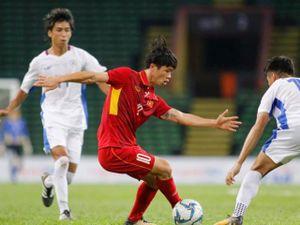 Tiêu điểm bóng đá SEA Games 20/8: Messi 'nhập' Công Phượng