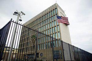 Giả thiết về nguyên nhân khiến các nhà ngoại giao Mỹ ở Cuba bị điếc