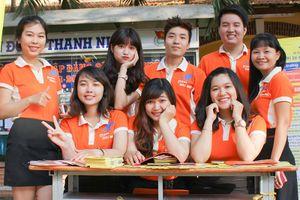 Viện Đại học Mở Hà Nội công bố điểm chuẩn xét nguyện vọng bổ sung 2017