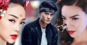 Giới dancer Việt đoàn kết trong khi giới người mẫu - ca sĩ lại ghen ghét, kèn cựa nhau?