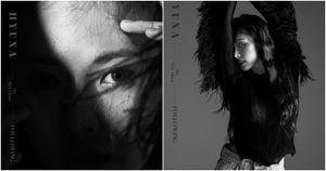 HyunA (4Minute) 'nhá hàng' album trở lại với hình ảnh quyến rũ và ma mị