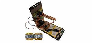 Thay màn hình cũng có thể khiến điện thoại bị hack