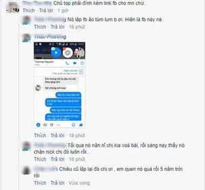 Cô gái kém xinh giả tiếp viên Vietnam Airlines nhận order hàng rồi bùng tiền