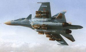 Nga tập kích 'thổi bay' đoàn xe IS, diệt 200 tay súng khủng bố (video)
