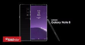 Loạt video hé lộ tính năng mới của Galaxy Note 8: Camera kép xóa phông tùy chỉnh, bút S-Pen đa dụng bất ngờ