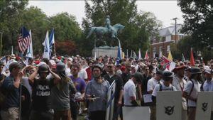 Biểu tình quy mô lớn phản đối phân biệt chủng tộc ở Mỹ