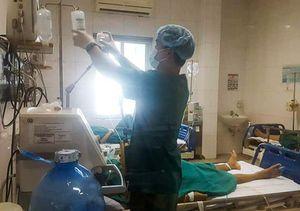 Hà Nội đã vượt TP HCM về số ca mắc sốt xuất huyết
