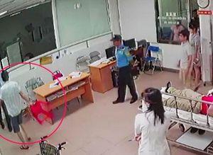 Chủ tịch phường nói gì trước thông tin tham gia hành hung bác sĩ ở Nghệ An?