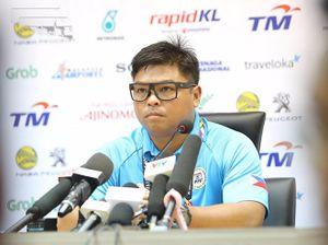 Trợ lý HLV Philippines: 'U22 VN đáng tôn trọng và đủ sức vào bán kết'