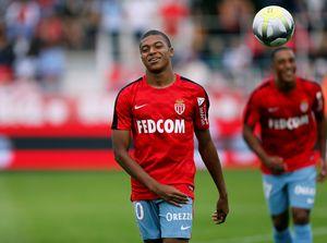 Mbappe nổi loạn, bị AS Monaco đuổi khỏi buổi tập