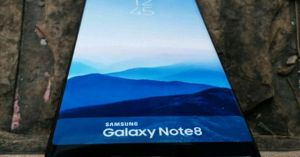 Samsung tung video tính năng cực 'hot' trên Galaxy Note 8, ra mắt ngày mai