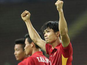 Đội trưởng U22 Indonesia muốn giành chiến thắng trước U22 Việt Nam