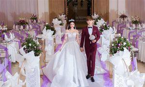 Sự thật không nghờ về đám cưới Trương Quỳnh Anh – Tim