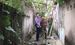 Vướng vòng lao lý vì giăng lưới điện chống trộm