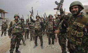 Phiến quân IS tại Syria sắp thất bại hoàn toàn?