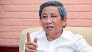 GS Nguyễn Minh Thuyết: Không chờ SGK mới, nên bổ sung để dạy ngay về cuộc chiến chống quân TQ xâm lược