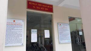 Sa thải cán bộ phường Văn Miếu bị tố hành dân